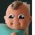 Magnet detasabil Cute Baby