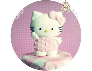 Brosa Hello Kitty