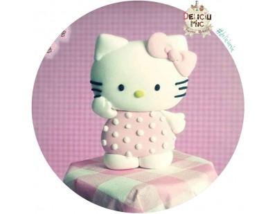 Brosa Hello Kitty