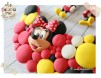 Cercei Mickey & Minnie Mouse