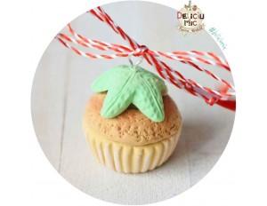"""Martisor Pandantiv """"Summer Cupcake"""""""