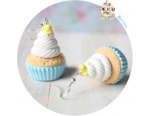 """Cercei """"Sunny Cupcake"""""""