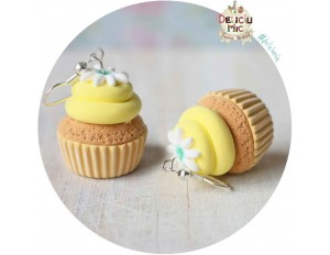 Cercei Lemon Cupcake