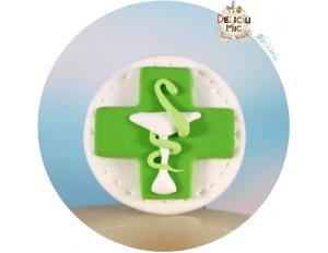 Brosa Handmade Logo Farmacie