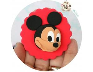 Marturii magnet cu Mickey Mouse