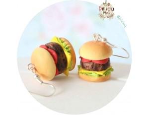Cercei Hamburgeri Deliciosi