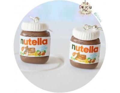 Cercei Brocan Nutella