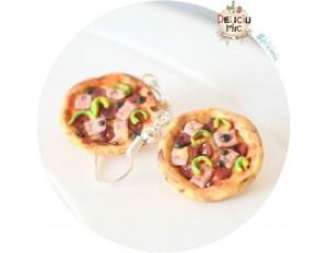 Cercei Pizza