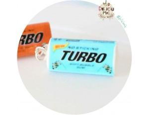 Cercei Guma Turbo