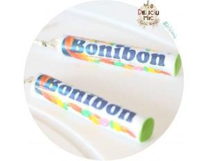 Cercei bomboane Bonibon